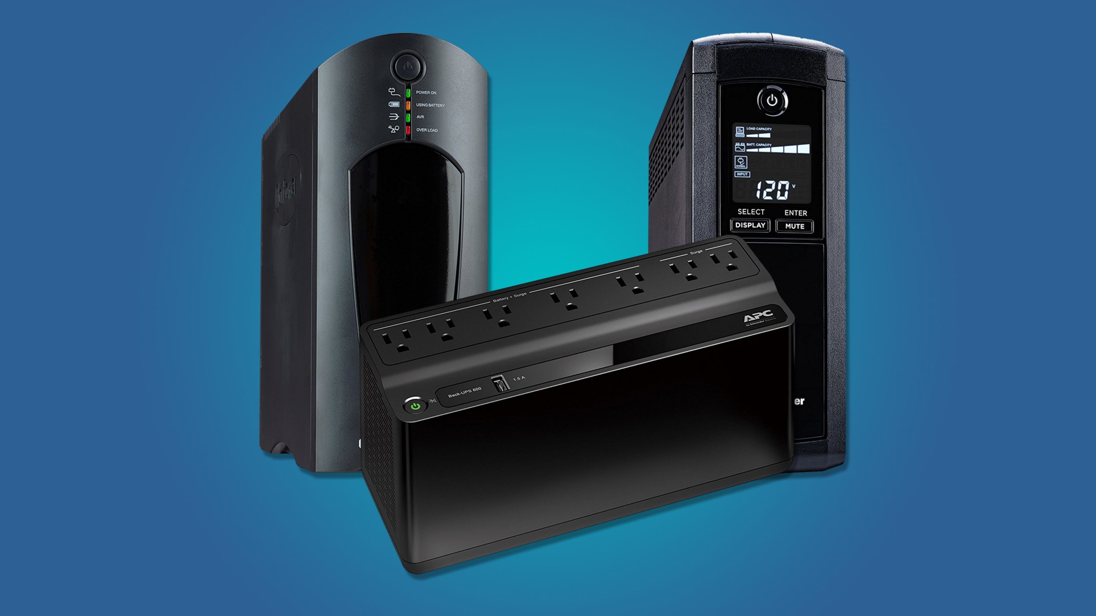 The Best Uninterruptible Power Supply (UPS) Unit – Review Geek