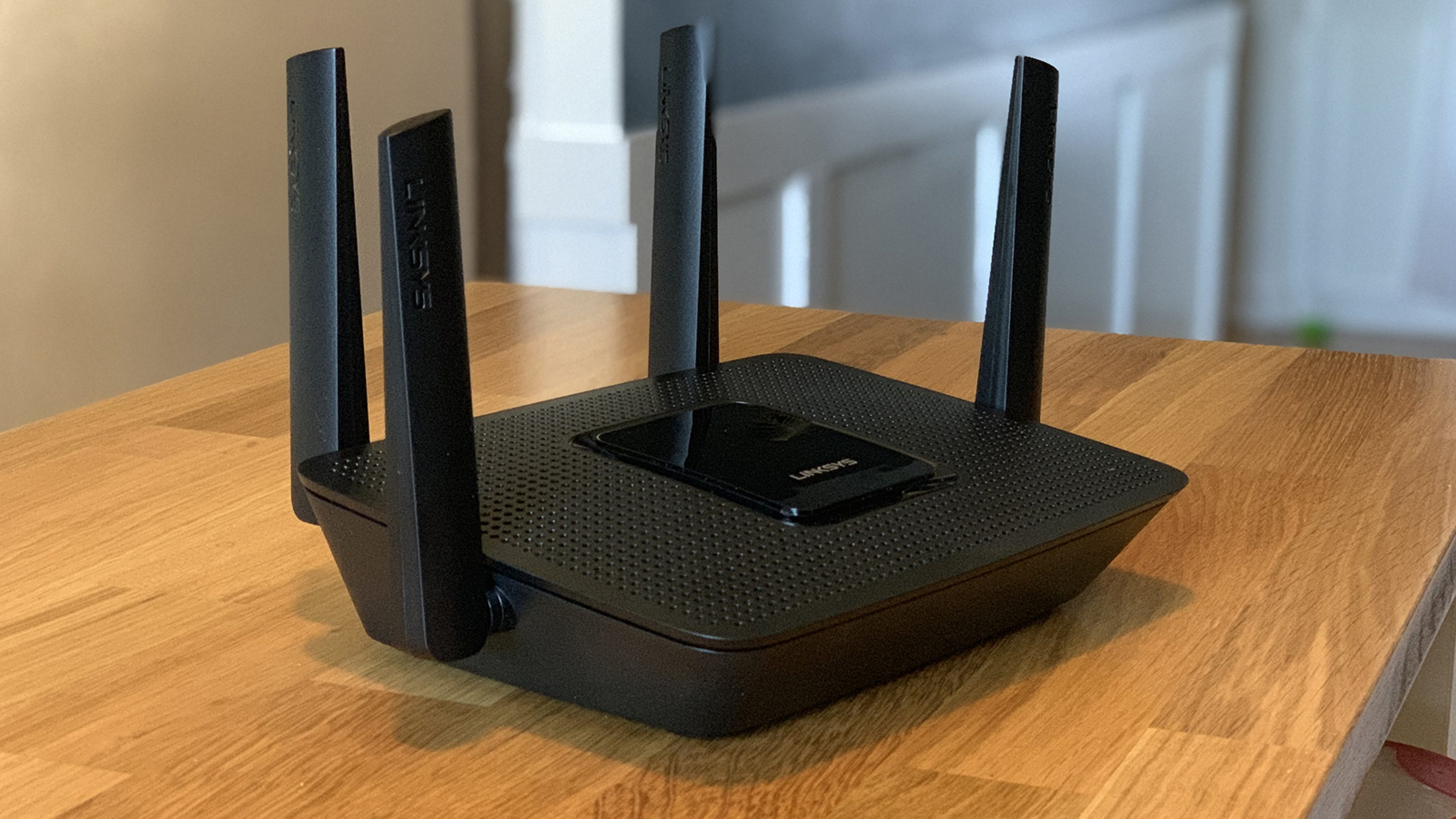 Linksys MR8300 Router Review: Mesh Wi-Fi for Advanced Users – Review