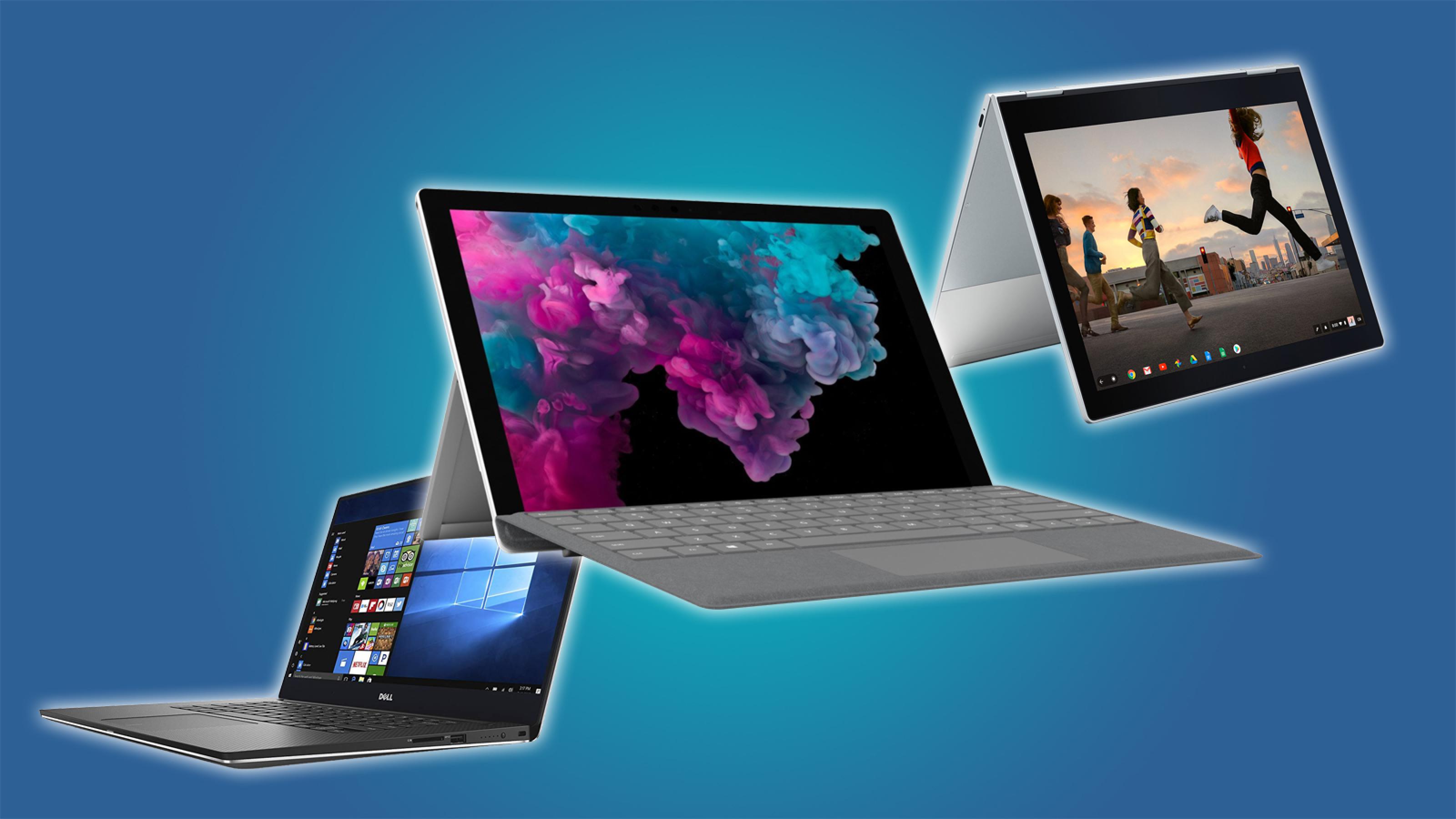 da0e94f2d Black Friday 2018  The Best Laptop Deals – Review Geek