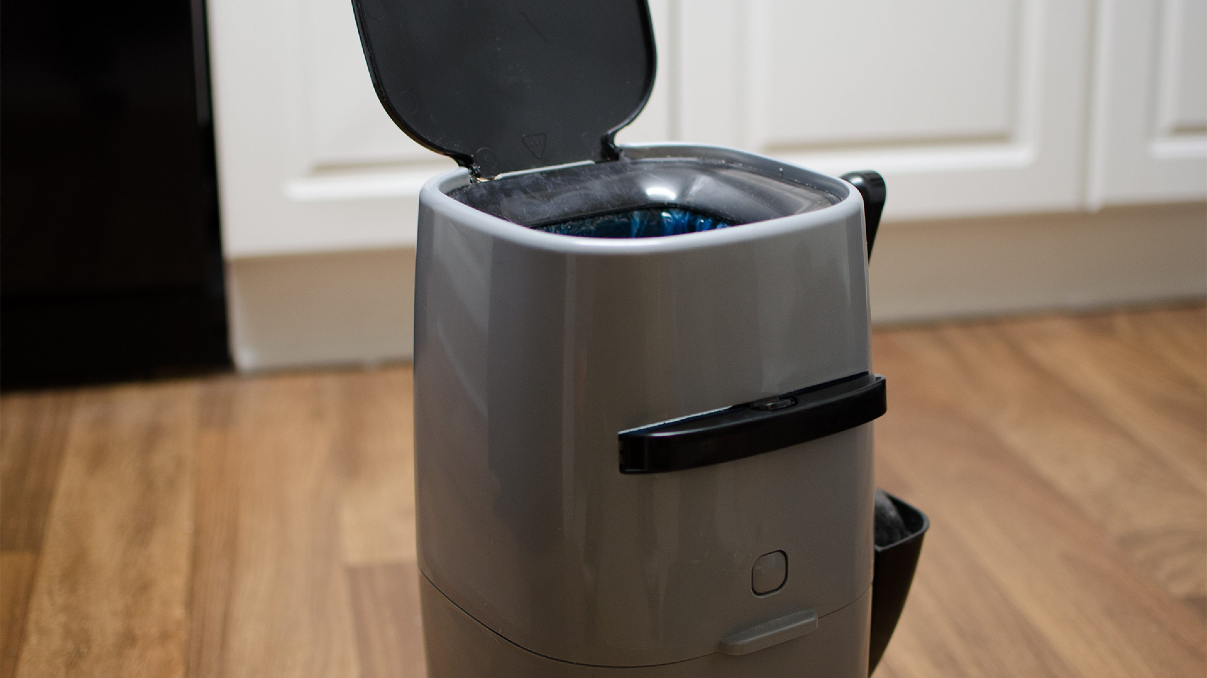 Litter Genie Review: A Cheap, All-In-One Solution For