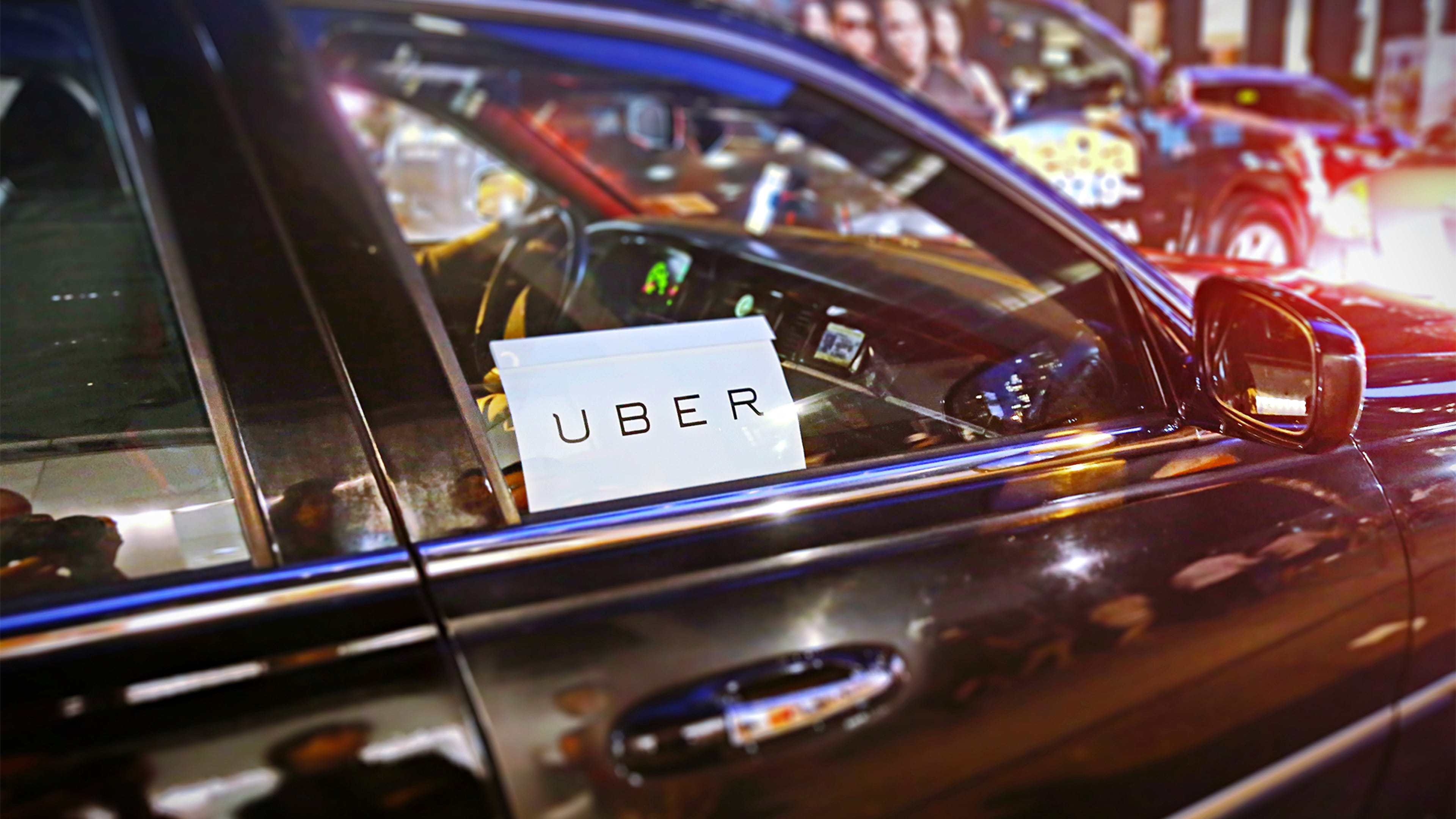 Uber Will Deactivate Riders With Low Average Ratings, Just