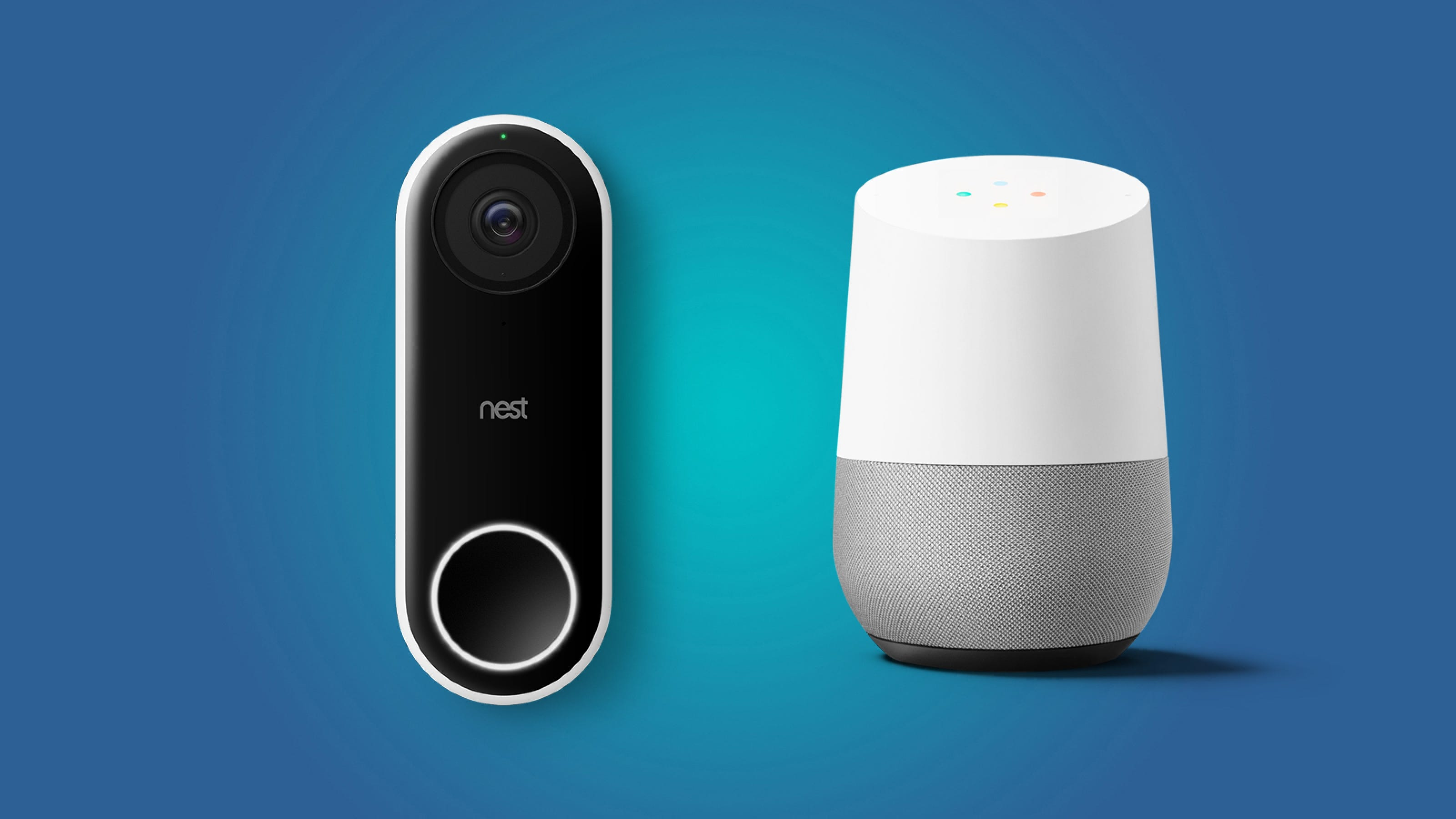 The Best Video Doorbell For Your Google Home – Review Geek