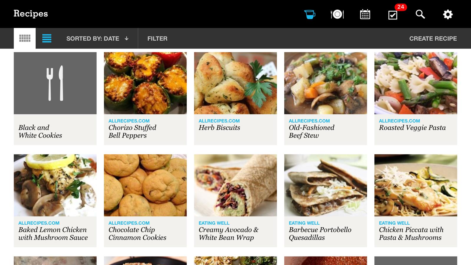 Mac Software To Write Recipes