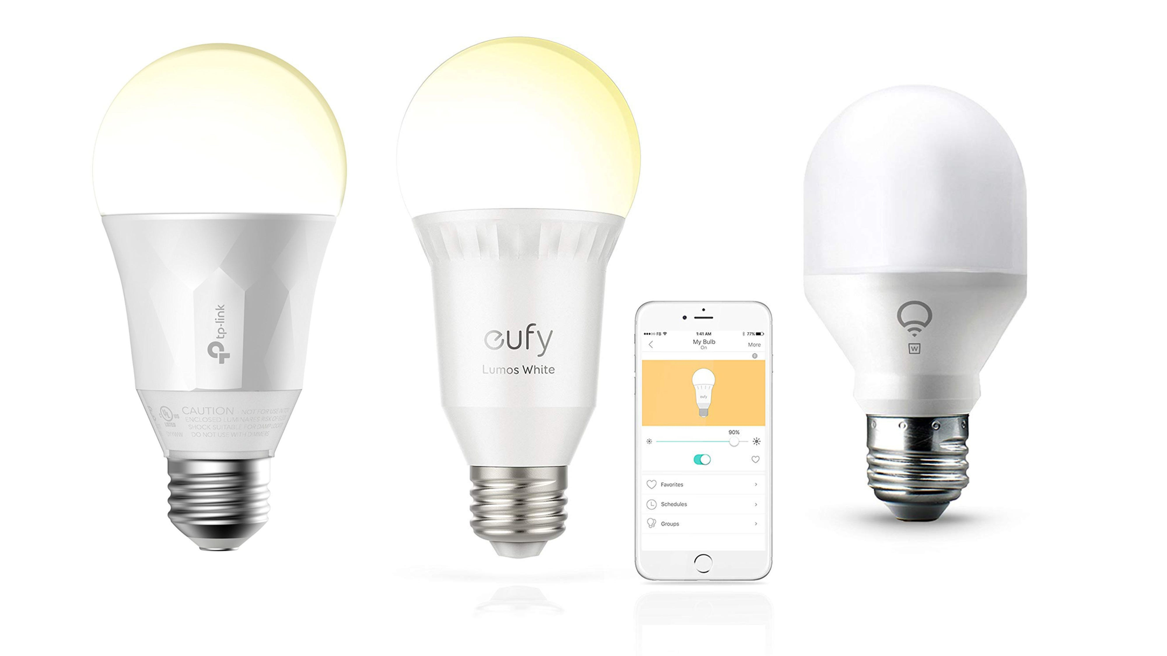 The Best Smart Lights (That Aren't Philips Hue) – Review Geek