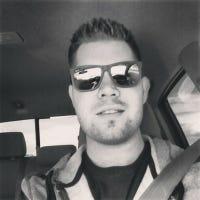 Cory Gunther
