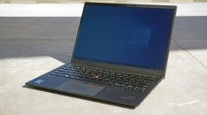 "ThinkPad X1 Nano Review: Just Call It the ""ThinkPad Air"""
