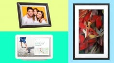The 6 Best Digital Picture Frames