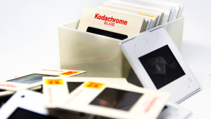 Digitize Old Slides, Negatives, and Photo Prints with These Converters