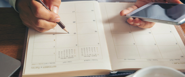 The 8 Best Planners to Kick Off the New Decade