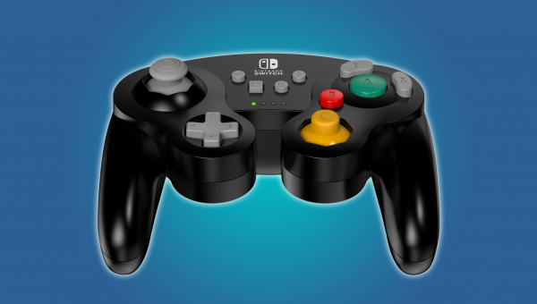 PowerA Wireless GameCube Controller Review: The WaveBird