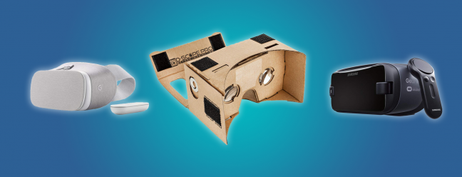 The Best VR Headsets For Your Phone