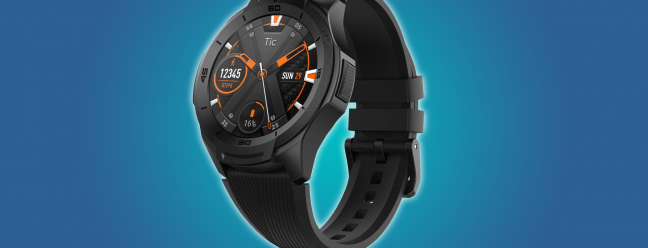 QnA VBage TicWatch S2 Review: Dated Hardware and Abandoned Software Make a Poor Wearable