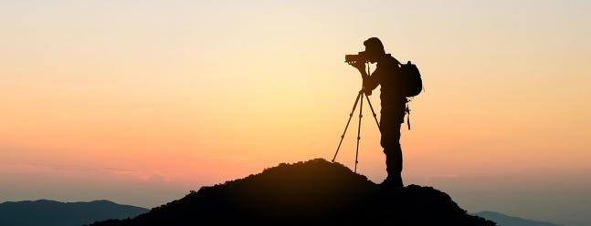 Das beste Reisezubehör für Ihre Kamera