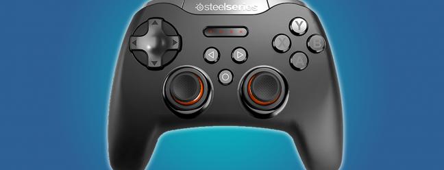 Deal Alert: Der SteelSeries Stratus XL Controller für Android kostet heute nur 30 US-Dollar