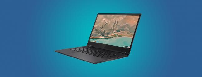 Das 4K-Yoga-Chromebook C630 von Lenovo kann bestellt werden