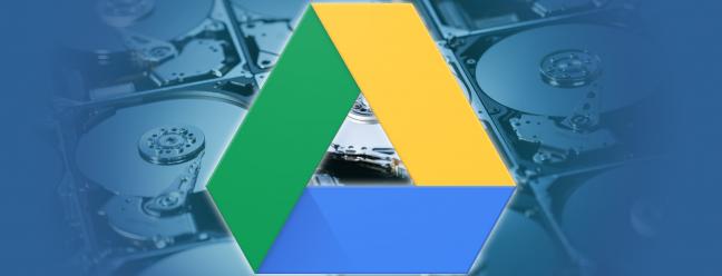 Google Drive ist leise zu einer der besten Backup-Optionen geworden