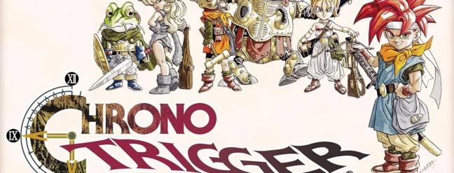 Trò chơi Classic Square Enix được bán cho thiết bị Android và iOS 2