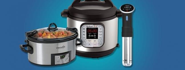 Die 3 besten Küchengeräte für einfacher, schneller und schmackhafter ...