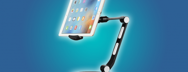 Die besten Ständer und Ständer für Ihr Tablet