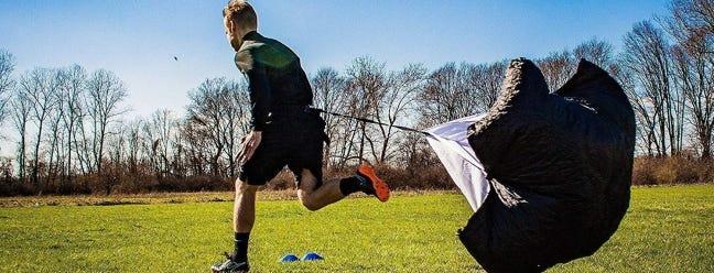4 großartige Tools, um Widerstandstraining in Ihre Trainingsroutine aufzunehmen