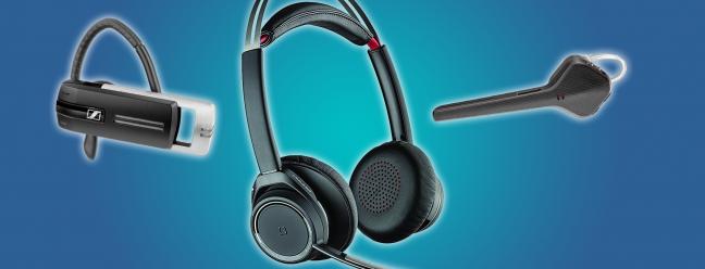Die besten Bluetooth Headsets