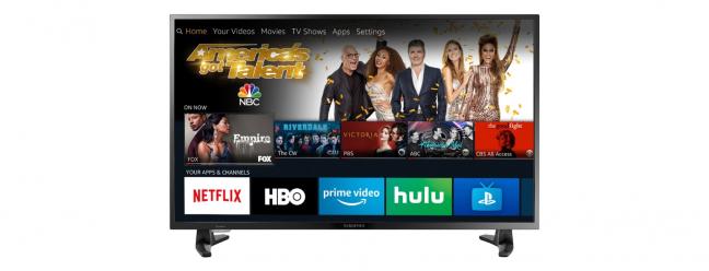 Deal Alert: Schnappen Sie sich ein Insignia 39 ″ Smart TV für 149,99 US-Dollar