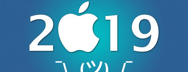 Gerücht-Zusammenfassung: Apples Hardwarepläne für 2019