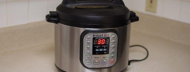 Instant Pot Review: Wenn Sie eine Küchengerät kaufen, kaufen Sie dieses