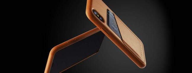 Die besten Premium iPhone XS-Hüllen für den professionellen Look