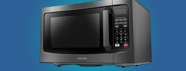 The Best Microwave Ovens For Meals Big And Small