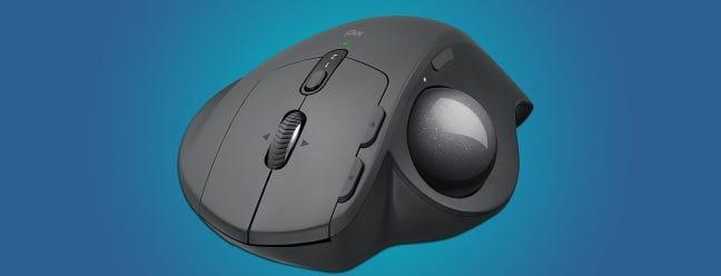 Deal Alert: Unsere Lieblings-Trackball-Maus, der Logitech MX Ergo, hat heute einen Preisnachlass von 33 $