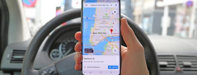 Google macht es einfacher für Apps zu erkennen, wenn Sie