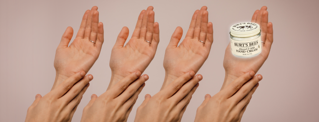 Die besten Handcremes für Ihre traurigen, trockenen Hände