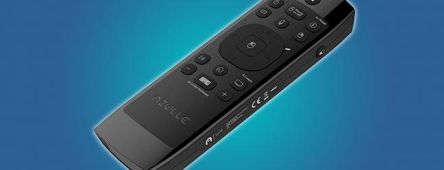 Azulle Lynk Review: Diese Fernbedienung ist überraschend gut mit einer vollständigen Maus und Tastatur ausgestattet