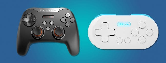 The Best Game Controllers for Android