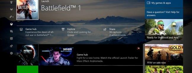 Möchten Sie Alexa oder Google Assistant auf Ihrer Xbox One verwenden?