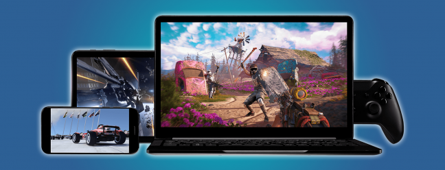 Shadow Game Streaming Review: Powerful Niche Service, but Skip the Hardware