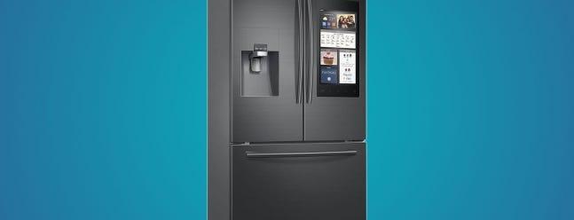 die 5 besten smart k hlschr nke die sie kaufen k nnten anstelle eines gebrauchtwagens. Black Bedroom Furniture Sets. Home Design Ideas