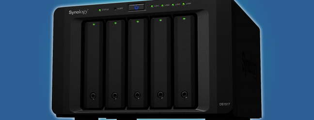 The Best NAS (Network Attached Storage) Devices For Home