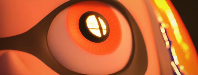 Super Smash Bros., auch andere Spiele, kommen zum Switch