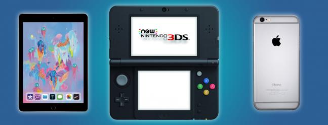 Tägliche Angebote: A $ 90 New 3DS, A $ 280 iPad, A $ 110 iPhone 6 und mehr