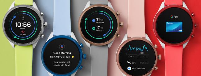 Das neue Wear OS Smartwatch von Fossil ist das erste kostengünstige Modell mit Snapdragon 3100
