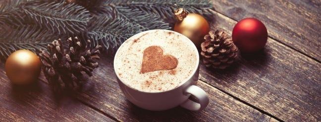 Die besten Geschenke für Kaffee-Liebhaber dieses Weihnachten
