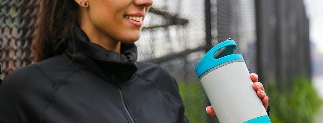 Die besten Smart Wasserflaschen, um Sie zu halten