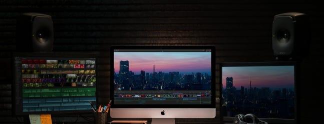 Apple kündigt eine überfällige iMac-Aktualisierung an